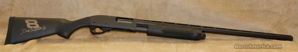 Remington Model 870 Dale Earnhardt Jr - 12 gauge  Guns > Shotguns > Remington Shotguns  > Pump > Hunting