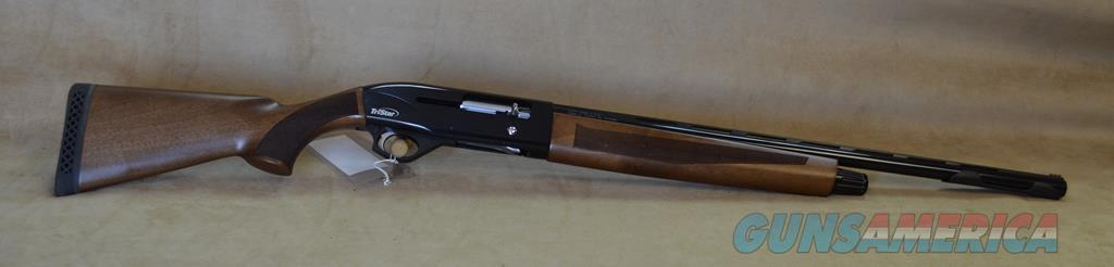 24104 Tristar Viper G2 Walnut/Blued YOUTH - 20 gauge  Guns > Shotguns > Tristar Shotguns
