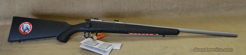 96915 Savage B-Mag Stainless - 17 WSM  Guns > Rifles > Savage Rifles > Accutrigger Models > Sporting