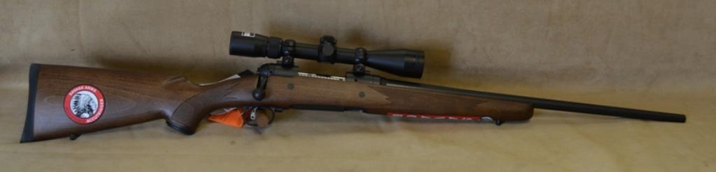 19716 Savage 10 Trophy Hunter XP Package - 243 Win  Guns > Rifles > Savage Rifles > 10/110