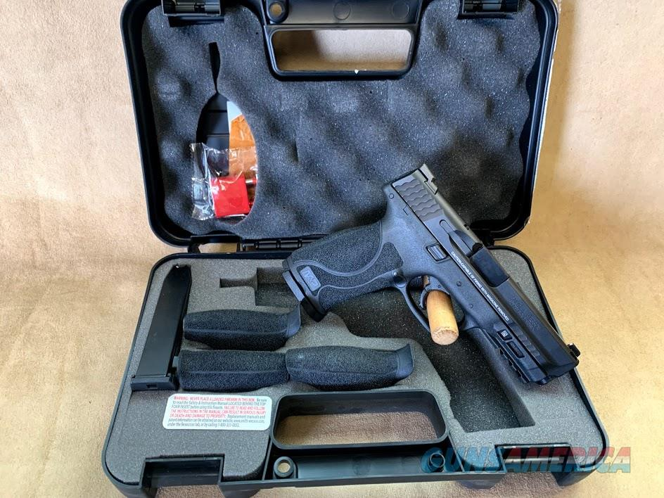 11521 Smith & Wesson M&P9 2.0 9mm Used As new in box  Guns > Pistols > Smith & Wesson Pistols - Autos > Polymer Frame