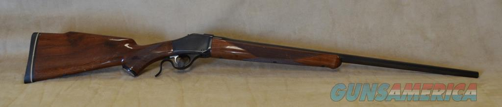 Browning B78 - 25-06 - Used - Consignment  Guns > Rifles > Browning Rifles > Lever Action