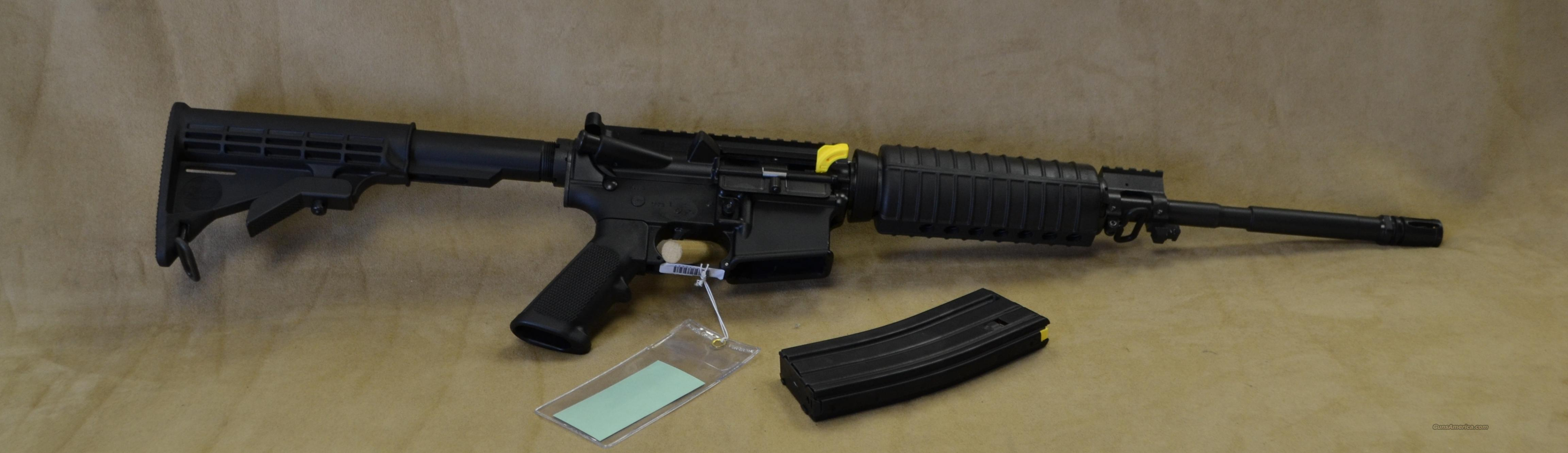 SALE R16M4FTT Windham Weaponry M4 SRC - 223 Rem/5.56  Guns > Rifles > Windham Weaponry Rifles