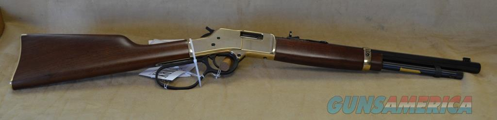 H006CR Henry Big Boy Carbine - 45 Colt  Guns > Rifles > Henry Rifle Company