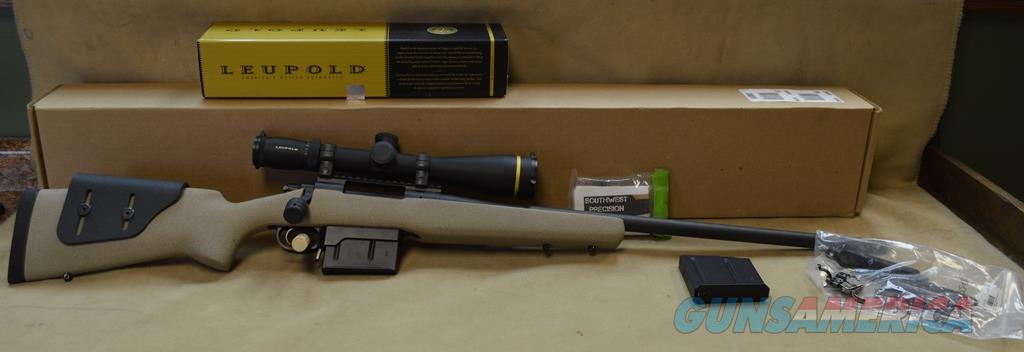 Remington 700 Long Range Package - 300 Win Mag Used, with box and papers, Consignment  Guns > Rifles > Remington Rifles - Modern > Model 700 > Tactical