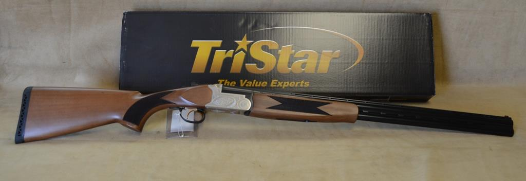 "33314 TriStar Hunter EX 26"" - 20 Gauge  Guns > Shotguns > Tristar Shotguns"