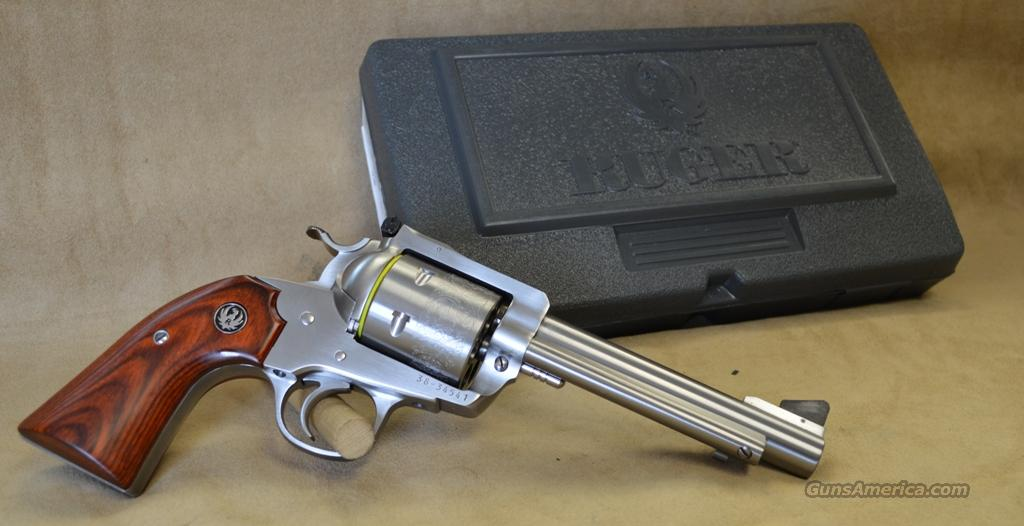 0470 Ruger New Model Blackhawk Bisley Engraved - 45 LC - Exclusive  Guns > Pistols > Rossi Revolvers