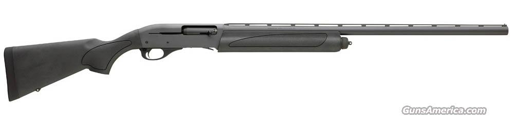 "29879 Remington 1187 Black Synthetic - 28"" - 12 gauge  Guns > Shotguns > Remington Shotguns  > Autoloaders > Hunting"