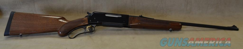 PRICE LOWERED Browning BLR Lightning- 30-06 -  Used - Consignment  Guns > Rifles > Browning Rifles > Lever Action