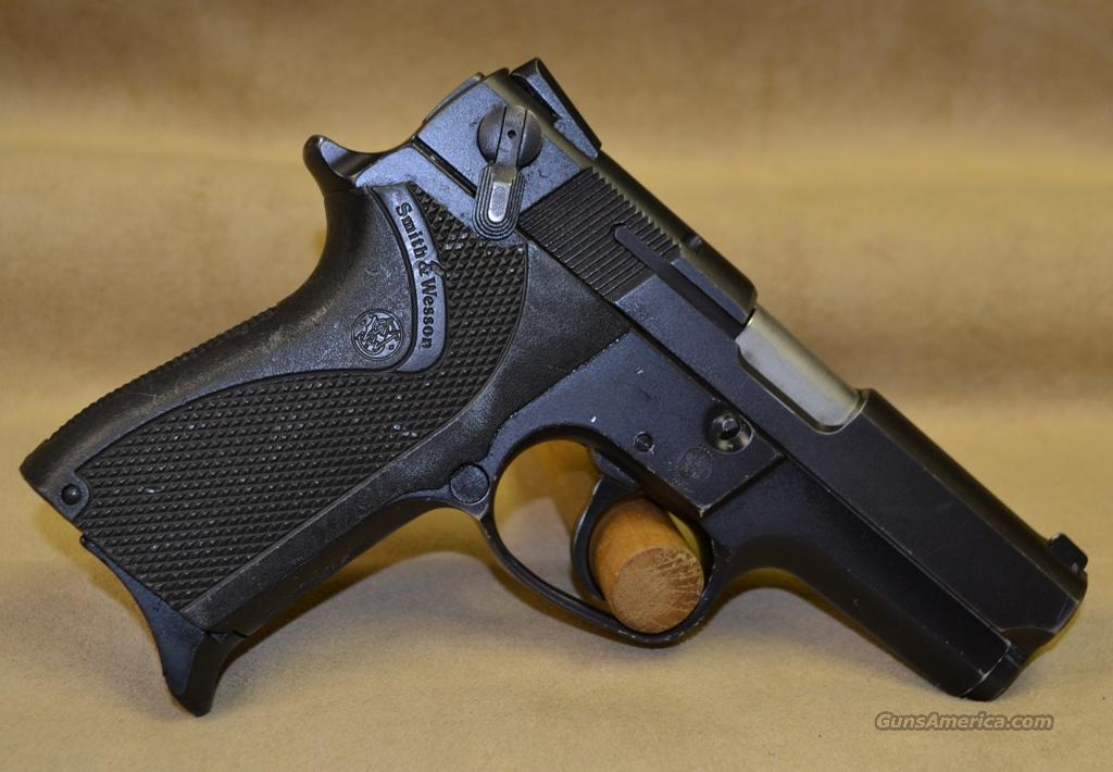 SALE Smith & Wesson Model 6904 - 9mm - Consignment  Guns > Pistols > Smith & Wesson Pistols - Autos > Steel Frame