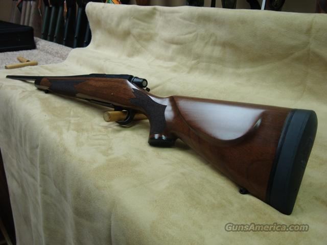 Remington Model Seven CDL - 204 Ruger  Guns > Rifles > Remington Rifles - Modern > Non-Model 700