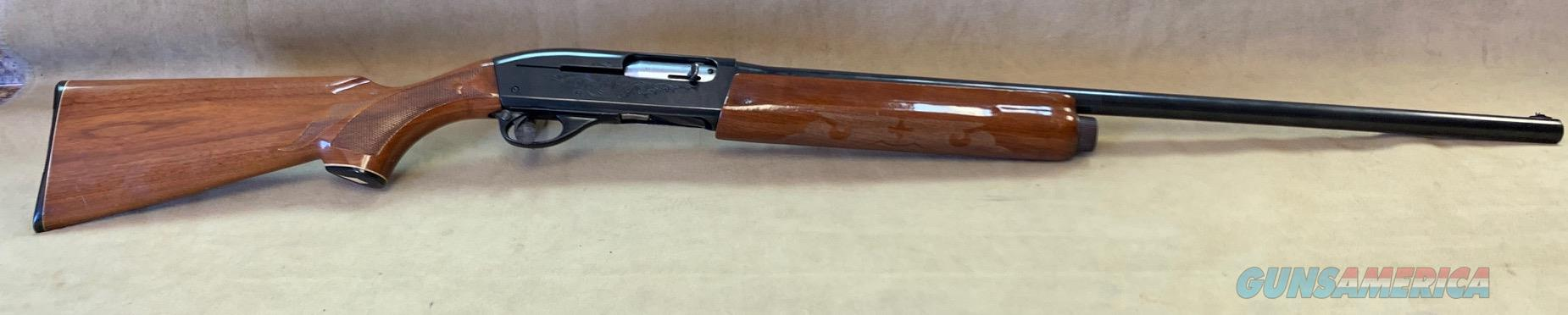 Remington 1100 12 gauge Consignment  Guns > Shotguns > Remington Shotguns  > Autoloaders > Hunting