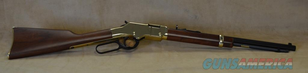 H004Y Henry Goldenboy Youth - 22 S/L/LR  Guns > Rifles > Henry Rifle Company