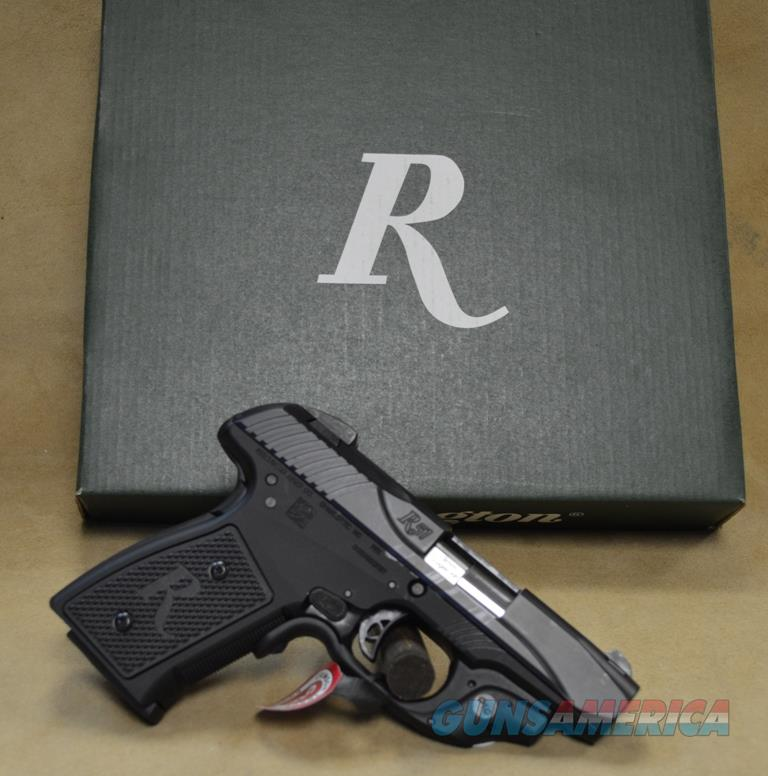 96432 Remington R51 w/ Crimson Trace - 9mm  Guns > Pistols > Remington Pistols - Modern > 1911