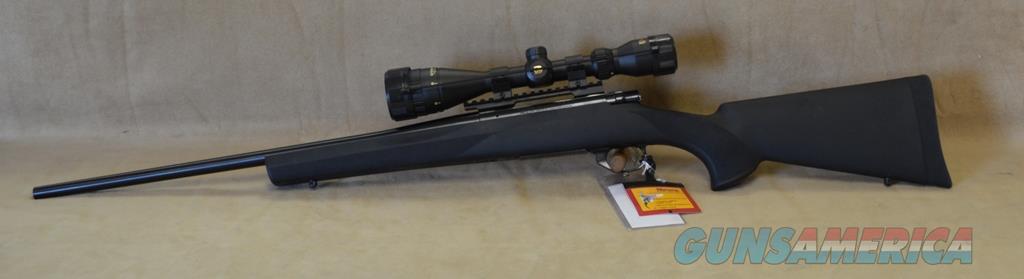 SALE HGK62707 Howa 1500 Black Gameking Package - 7mm-08  Guns > Rifles > Howa Rifles