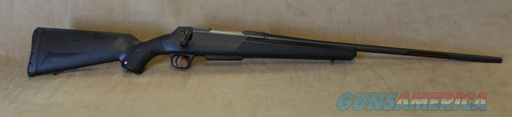 CLEARANCE 535700226 Winchester XPR - 270 Win  Guns > Rifles > Winchester Rifles - Modern Bolt/Auto/Single > Other Bolt Action