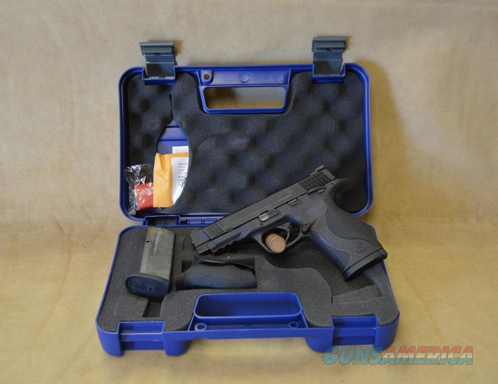 109106 Smith & Wesson M&P 45 w/ safety - 45 ACP  Guns > Pistols > Smith & Wesson Pistols - Autos > Polymer Frame