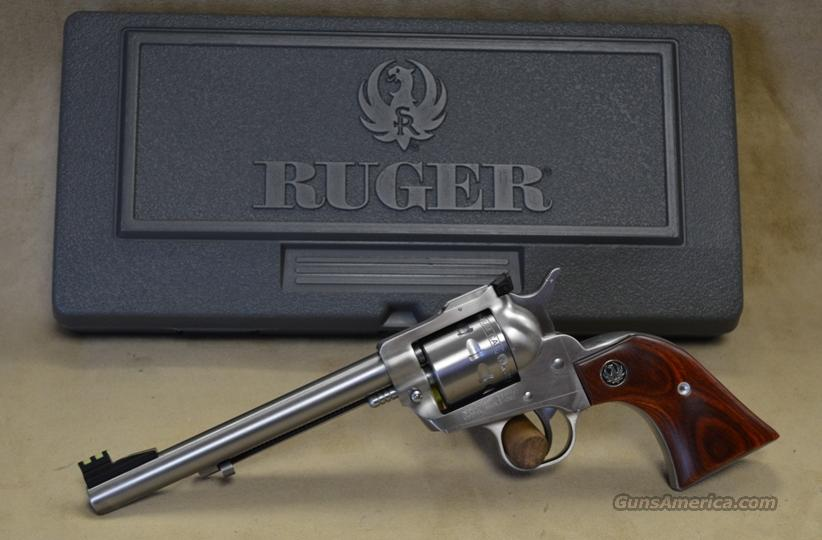 8150 Ruger Single Nine - 22 Mag  Guns > Pistols > Ruger Single Action Revolvers > Single Six Type