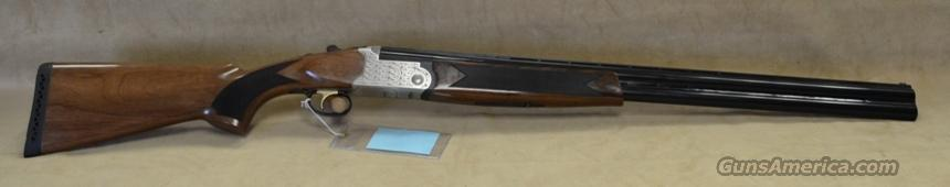"30206Z Tristar Setter Over/Under 26"" - 20 gauge  Guns > Shotguns > Tristar Shotguns"