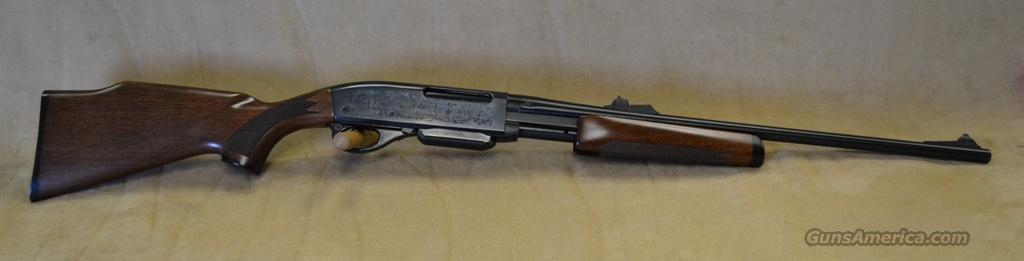 Remington 7600 Magazine For Sale - REMINGTON 742 WOODSMASTER 6mm REM