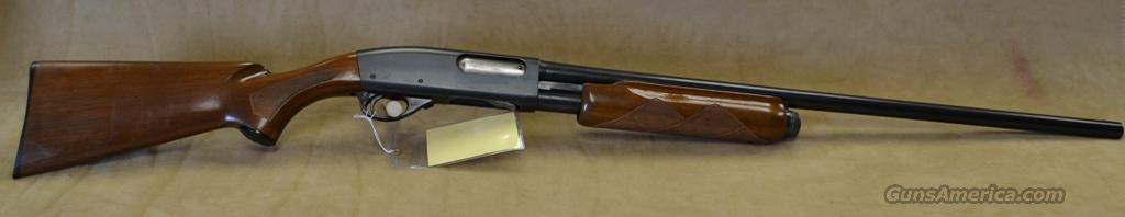 Remington Model 870 Wingmaster - 12 Gauge - Used  Guns > Shotguns > Remington Shotguns  > Pump > Trap/Skeet