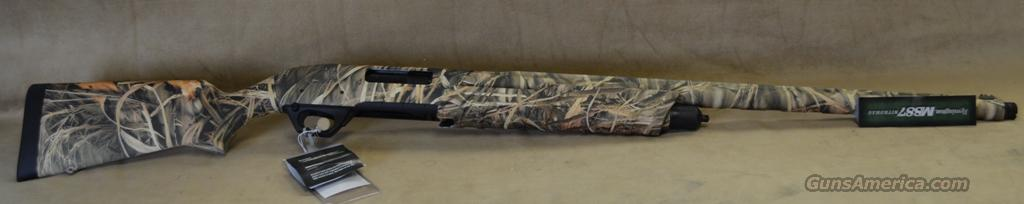 82572 Remington 887 Nitro Mag NRA - 12 Gauge  Guns > Shotguns > Remington Shotguns  > Pump > Trap/Skeet
