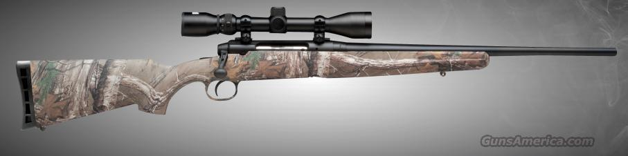 REBATE Savage Axis XP Youth Camo - 243 Win  Guns > Rifles > Savage Rifles > Standard Bolt Action > Sporting