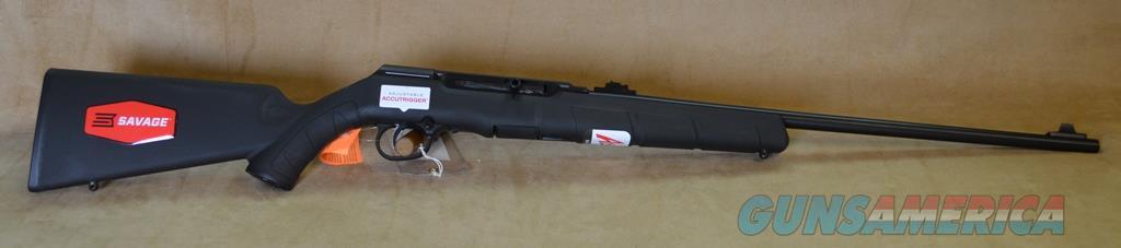 47200 Savage A22 - 22 LR  Guns > Rifles > Savage Rifles > Rimfire