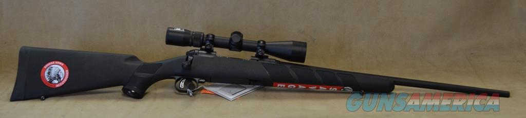 19691 Savage 11 Trophy Hunter XP - 7mm Rem Mag  Guns > Rifles > Savage Rifles > Accutrigger Models > Sporting