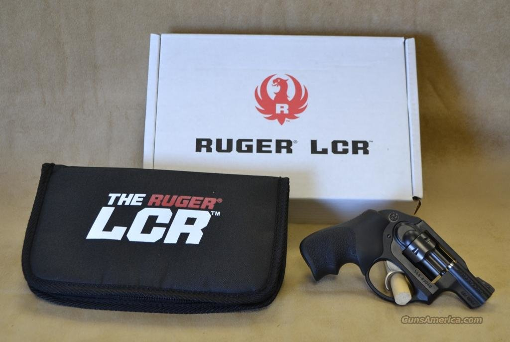 5414 Ruger LCR - 22 Mag  Guns > Pistols > Ruger Double Action Revolver > LCR