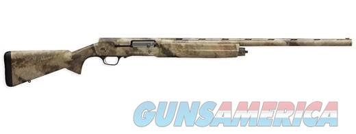 "0118382004 Browning A5 ATACS AU 3.5"" 28"" - 12 gauge  Guns > Shotguns > Browning Shotguns > Autoloaders > Hunting"