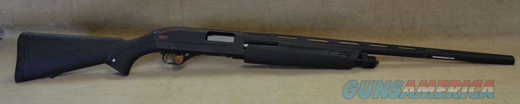 "512251392 Winchester SXP Black Shadow 28"" - 12 gauge  Guns > Shotguns > Winchester Shotguns - Modern > Pump Action > Hunting"