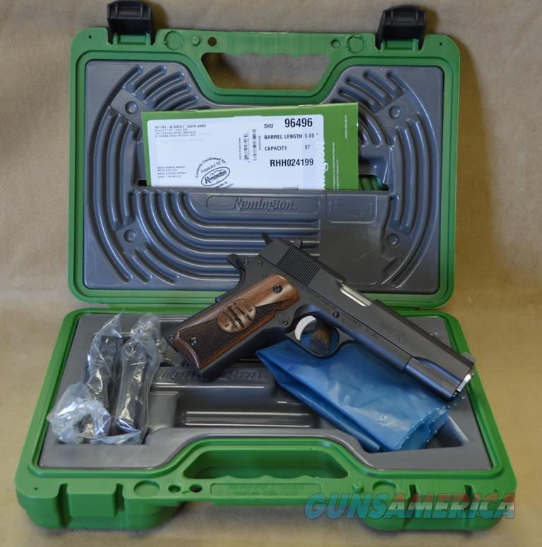 REBATE 96496 Remington 1911 R1 Centennial - 45 ACP  Guns > Pistols > Remington Pistols - Modern > 1911