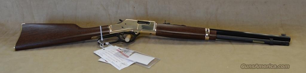 H006C Henry Big Boy Lever Rifle - 45 LC  Guns > Rifles > Henry Rifle Company