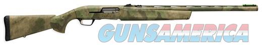 "011668205 Browning Maxus ATACS FG 26"" 3.5"" - 12 gauge  Guns > Shotguns > Browning Shotguns > Autoloaders > Hunting"