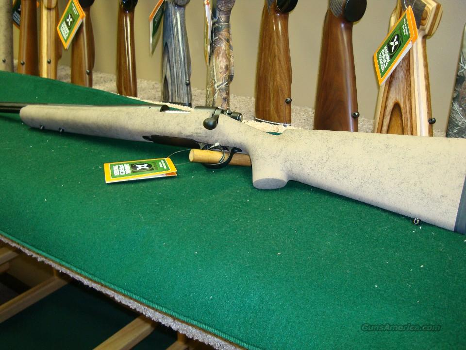 Remington Model 700 VSF Left Hand - 308 Win  Guns > Rifles > Remington Rifles - Modern > Model 700 > Sporting