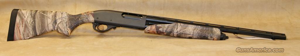 81166 Remington 870 Express Compact Camo- 20 gauge  Guns > Shotguns > Remington Shotguns  > Pump > Hunting