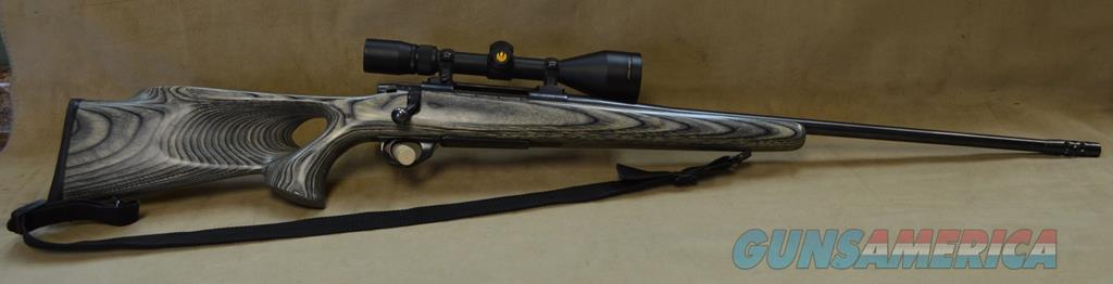 Weatherby Vanguard Package - 7mm Rem Mag - Used, Consignment  Guns > Rifles > Weatherby Rifles > Sporting