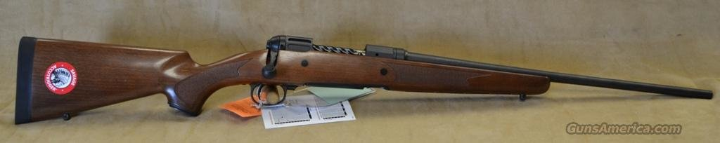 19206 Savage 11 Lightweight Hunter - 243 Win  Guns > Rifles > Savage Rifles > Accutrigger Models > Sporting