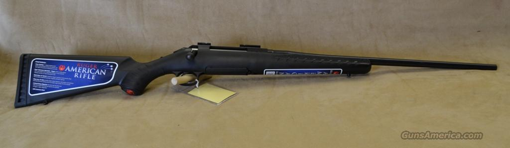 SALE 6901 Ruger American - 30-06  Guns > Rifles > Ruger Rifles > American Rifle