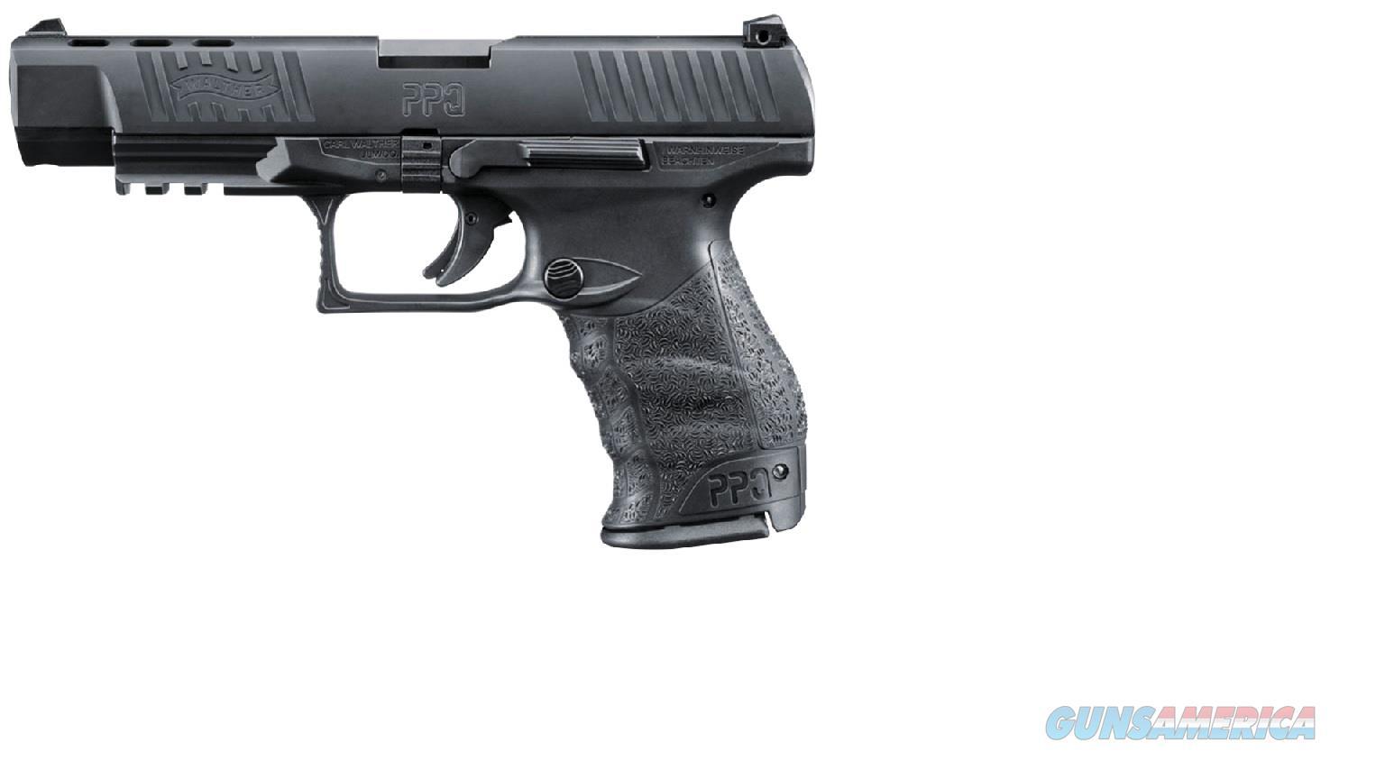 "2796092 Walther PPQ M2 - 5""  9mm  Guns > Pistols > Walther Pistols > Post WWII > P99/PPQ"