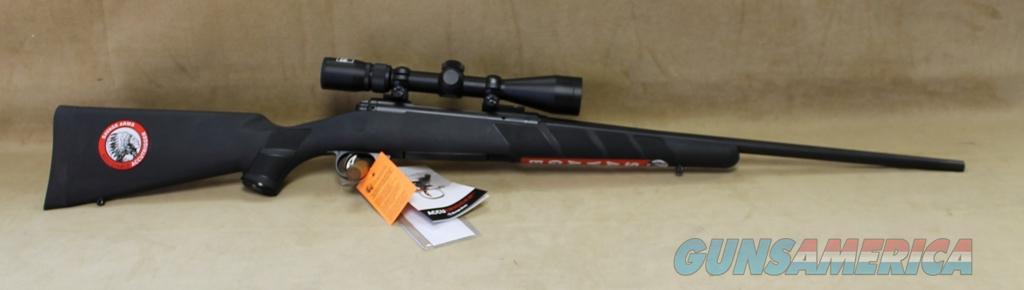 19703 Savage 111 Trophy Hunter XP Left Hand - 25-06 Rem  Guns > Rifles > Savage Rifles > Accutrigger Models > Sporting