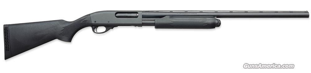 "25103 Remington 870 Express Super Mag Synthetic 28"" barrel - 12 gauge  Guns > Shotguns > Remington Shotguns  > Pump > Hunting"