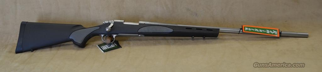 84343 Remington 700 Varmint SF - 223 Rem  Guns > Rifles > Remington Rifles - Modern > Model 700 > Sporting