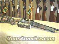 Smith & Wesson I Bolt Camo - 25-06  Guns > Rifles > Smith & Wesson Rifles