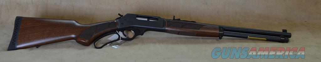H010 Henry Lever Steel - 45/70   Guns > Rifles > Henry Rifle Company