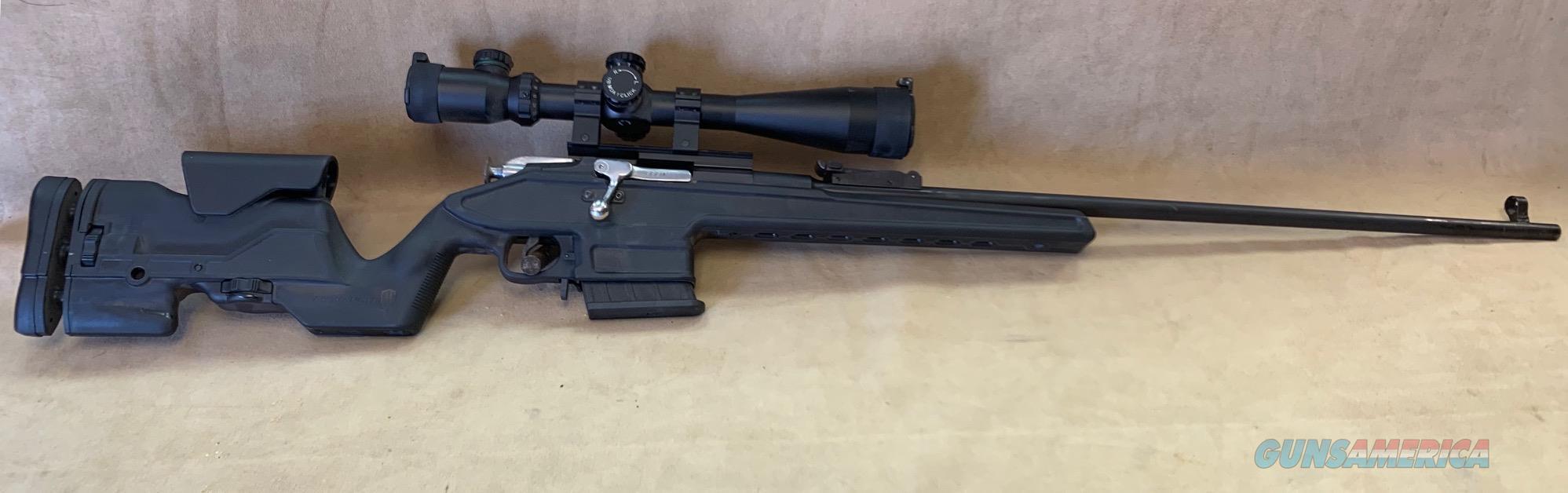 Tula Mosin Nagant Model 91 7.62x54R Consignment  Guns > Rifles > Mosin-Nagant Rifles/Carbines