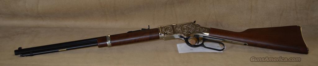 H004SE Henry Silver Eagle - 22 S/L/LR  Guns > Rifles > Henry Rifle Company