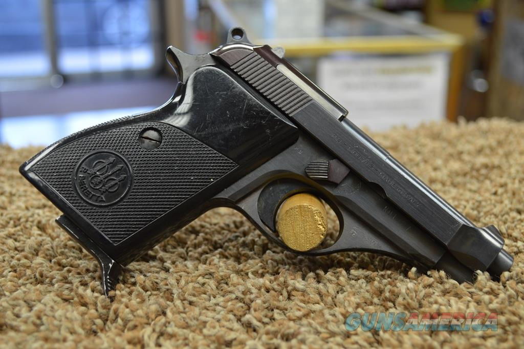 Beretta 70S - 9 Corto (380 ACP) - Used Consignment  Guns > Pistols > Beretta Pistols > Rare & Collectible