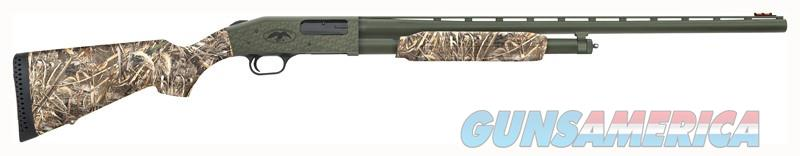 SALE 52260 Mossberg 500 Duck Commander - 12 gauge - Talo Exclusive  Guns > Shotguns > Mossberg Shotguns > Pump > Sporting